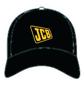 "Keps ""JCB"""