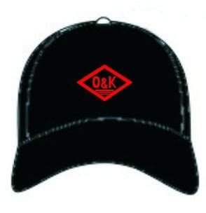 """Keps """"O&K"""""""