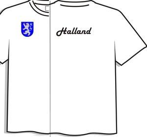 Läns t-shirt