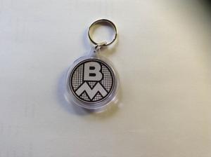 Nyckelring BM