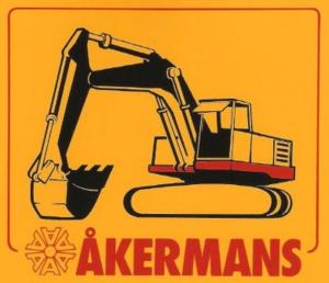Dekal Åkerman