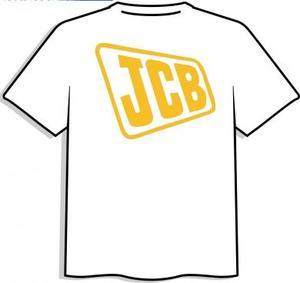 "T-shirt ""JCB"""
