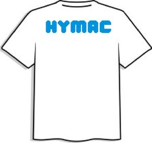 "T-shirt ""Hymac"""
