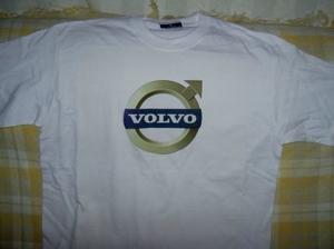 "T-shirt ""Volvo"""